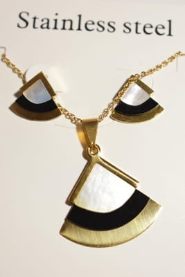collier triangle  cca45