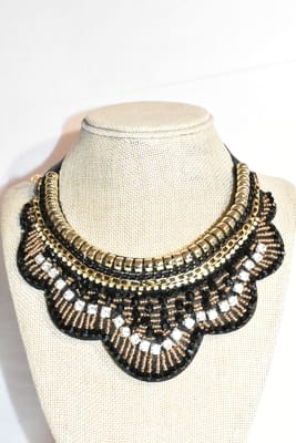 Collier collier  C6ACB