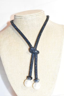 Collier collier  C8B97